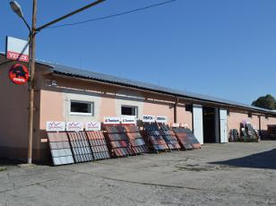 Fotografie obchodu SPS-Střechy s.r.o.